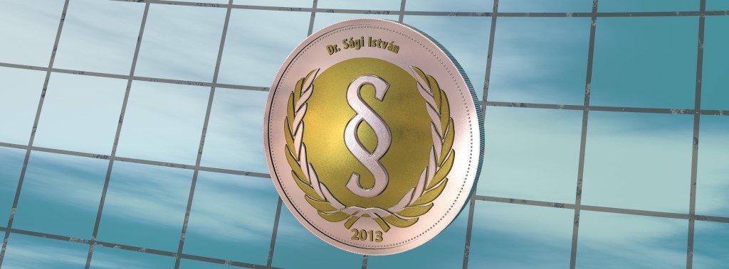 Dr. Sági István logo - www.SagiIstvan.hu
